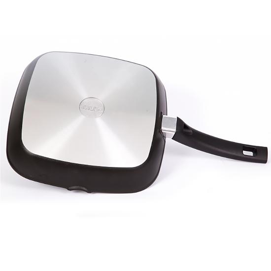 Сковородка Talko с антипригарным покрытием для гриля A 51260 26 см