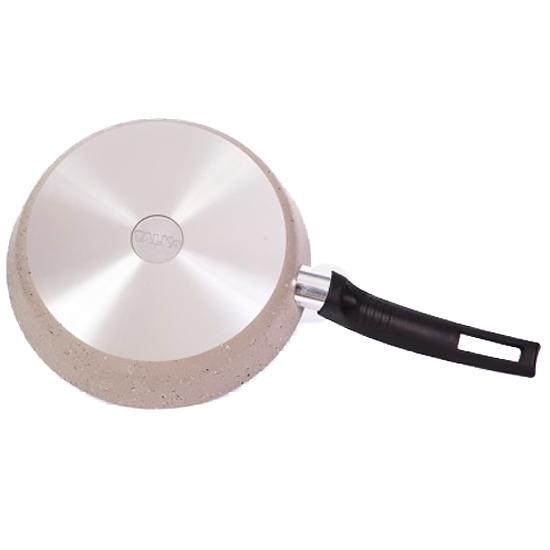 Сковородка Talko мраморная  AA 50262 26 см c жаростойкой стеклянной крышкой