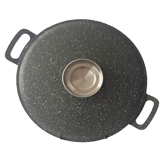 Сковородка Talko с антипригарным покрытием WOK  AD 52301a 30 см