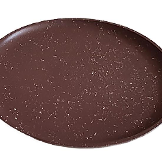 Сковородка Talko мраморная для блинов AK 5124 24 см
