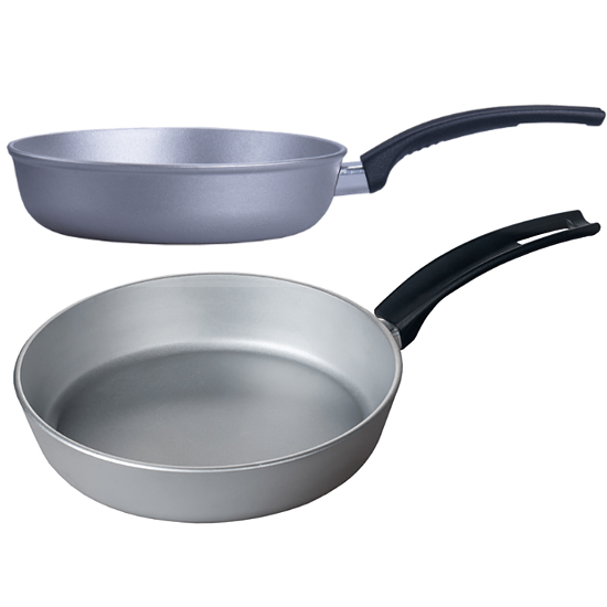 Сковородка Talko алюминиевая D 40200 20 см без крышки