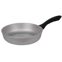 Сковородка Talko алюминиевая D 40221 22 см с алюминиевой крышкой