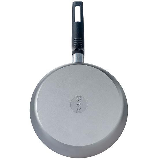 Сковородка Talko алюминиевая D 50260 26 см с утолщением дном без крышки