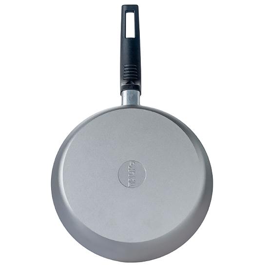 Сковородка Talko алюминиевая D 50221 22 см с утолщением дном и крышкой