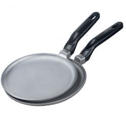 Сковородка Talko алюминиевая для блинов D 5124  24 см
