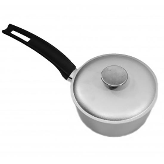 Ковшик Talko D 60161  1 л с алюминиевой крышкой