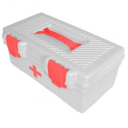 Ящик для аптечки автомобильной 12