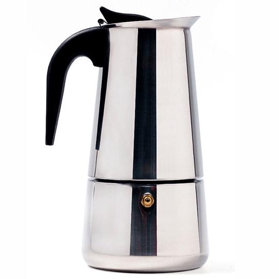Гейзерная кофеварка BN-153