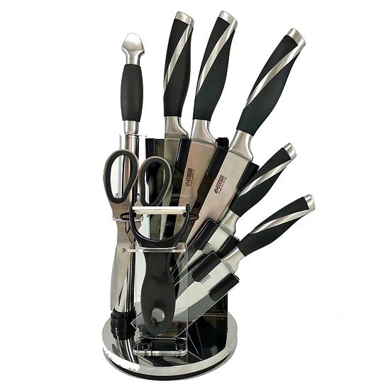 Набор ножей из нержавеющей стали BN-402 8 предметов