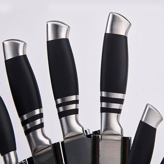 Набор ножей из нержавеющей стали BN-403 9 предметов