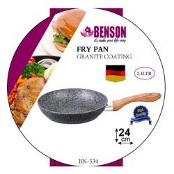 Сковорода BN-534 алюминий литой 1 предмет