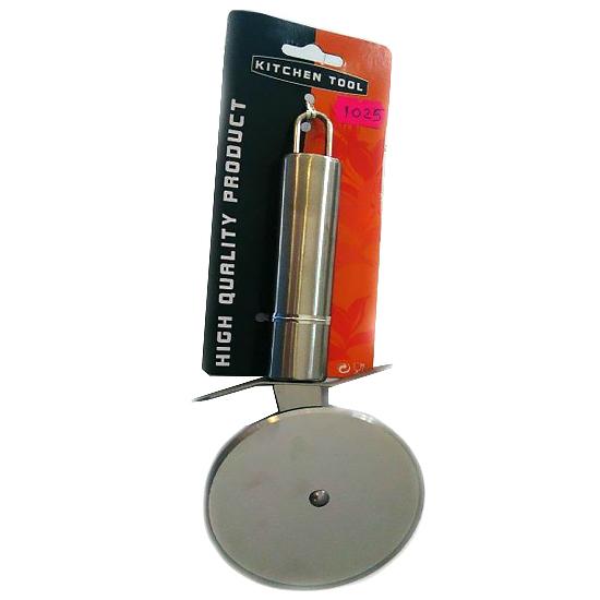 Нож для пиццы BN-1025 из нержавеющей стали