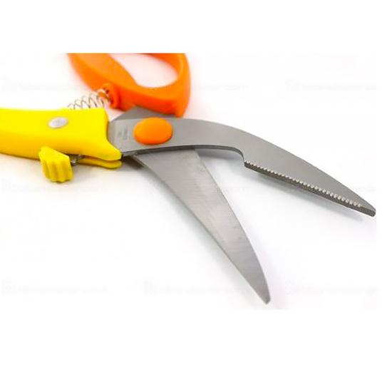 Ножницы кухонные BN-920 лезвия нержавеющая сталь